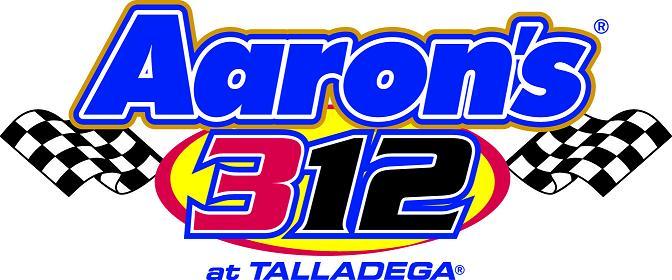 Aarons 312 Logo – Sp...