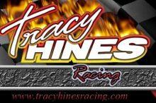 2012 Tracy Hines Logo