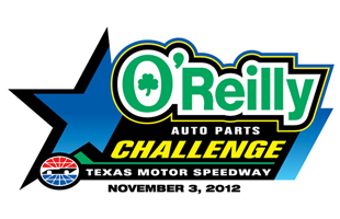 Reilly Auto Parts on Race O Reilly Auto Parts Challenge