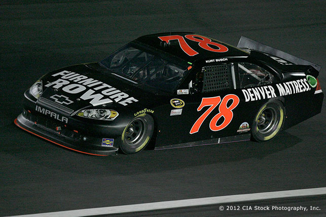 2013 Sprint Cup Team Preview Furniture Row Racing Speedwaymedia Com
