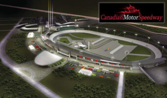 Photo Credit: Canadian Motor Speedway PR