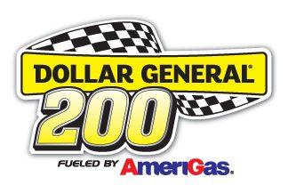Dollar General 200 - NNS