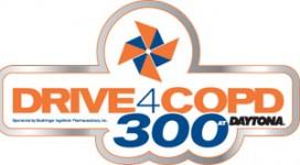 Drive4Cope 300