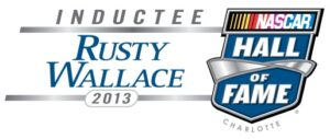 HOF - Rusty Wallace