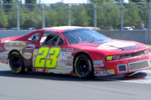 Photo Credit: Fastline Motorsports