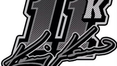 Kraig Kinser Logo