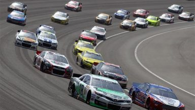Todd Warshaw/NASCAR via Getty Images