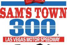 sams town 300 - NNS