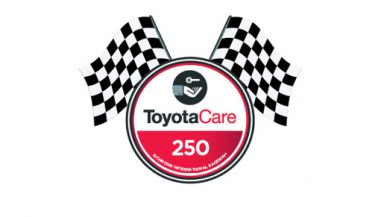 ToyotaCare250 - NNS