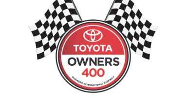 ToyotaOwners400 - NSCS