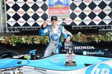 Photo Credit: Chris Jones/IndyCar.com