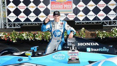 Photo Credit: Chris Jones/IndyCar.com