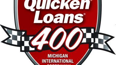 QuickenLoans 400 - NSCS