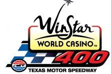 winstarworldcasino 400 - NCWTS
