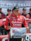 Ryan Newman, pole winner