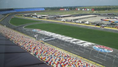 There are 23 different tracks on the NASCAR Sprint Cup Series circuit. Throughout the 36 race season, most fans watch all the races at the different tracks ...