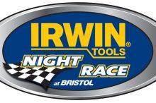 IrwinToolsNightRace