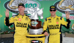 Photo Credit: John Harrelson / Getty Images for NASCAR