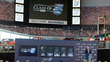 Credit: Grant Halverson/NASCAR via Getty Images