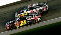 Photo Credit: Kyle Rivas/NASCAR via Getty Images