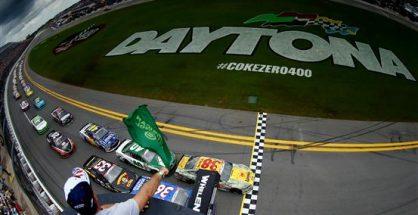 Photo Credit: Streeter Lecka/NASCAR via Getty Images
