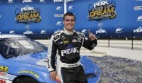 Photo Credit: Peak Stock Car Dream Challenge PR