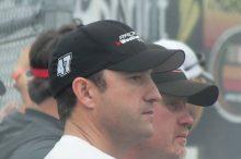 Photo Credit: Ashley McCubbin/SpeedwayMedia.com
