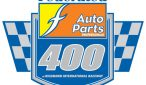 Federated Auto Parts 400 RIR Logo Sept. 2014