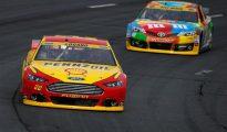 Photo Credit: Chris Trotman/NASCAR via Getty Images