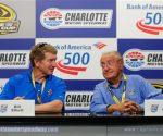 Photo Credit: Chris Trotman/NASCAR via Getty Images