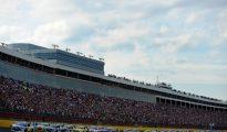 Charlotte.Motor.Speedway.field.May.2014