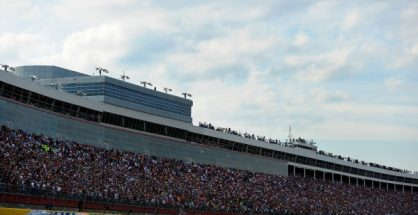 Charlotte.Motor.Speedway.field.May.2014
