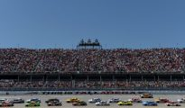 Photo Credit: NASCAR via Getty Images