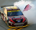 Credit: Jared C. Tilton/NASCAR via Getty Images