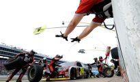 Photo Credit: Jared C. Tilton/NASCAR via Getty Images