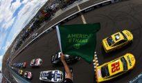 Photo Credit: Nick Laham/NASCAR via Getty Images