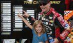 Photo Credit: Sarah Glenn/NASCAR via Getty Images