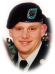 Sgt. Bryan Brewster