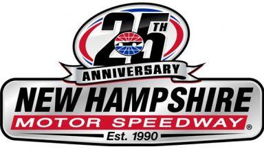 Roush Fenway Advance New Hampshire Motor Speedway