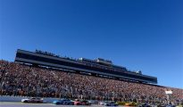 Photo Credit: Robert Laberge/NASCAR via Getty Images