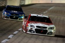 (Photo by Tom Pennington/Getty Images for Texas Motor Speedway)