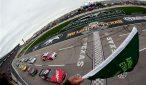 Photo Credit: Sean Gardner/NASCAR via Getty Images