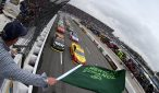 Photo: Todd Warshaw/NASCAR via Getty Images