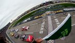 Photo Credit: Sean Gardner/NASCAR via Getty Images