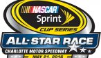 2016 All-star race
