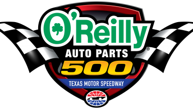 O reilly auto parts signs multi year entitlement deal for for Nascar texas motor speedway 2017
