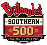 Darlington Southern 500 logo