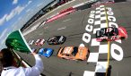 Photo Credit: Brian Lawdermilk/NASCAR via Getty Images