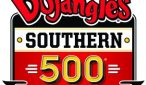 BoJangles Southern 500 NSCS at Darlington logo 2016
