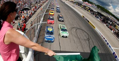 Photo Credit: Todd Warshaw/NASCAR via Getty Images